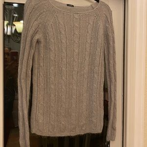 JCrew soft sweater.